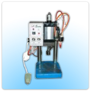 ELECTRICAL HOT PUNCHET MACHINE